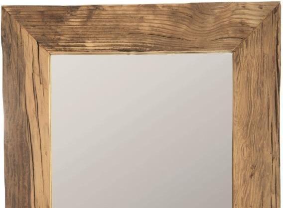 Be Pure Spiegel : Spiegel pure nature 60x90 cm house doctor kaufen? lilianshouse